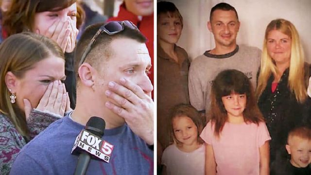Couple Adopts Dying Neighbor's 3 Kids, Only To Come Home And Find House Is Completely Different
