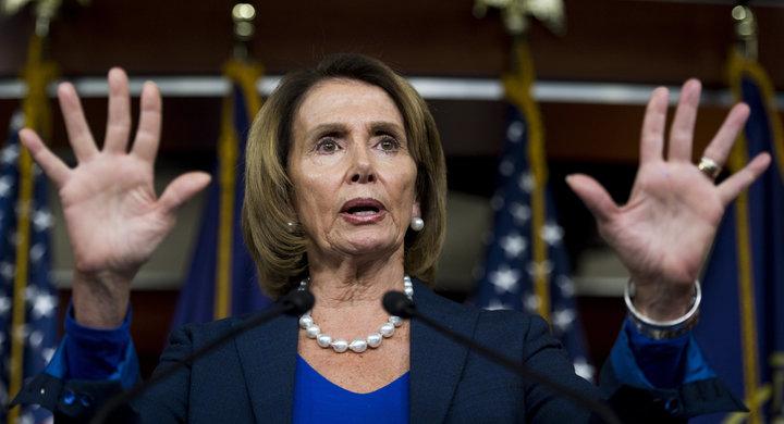 Nancy Pelosi Official Breakdown?!