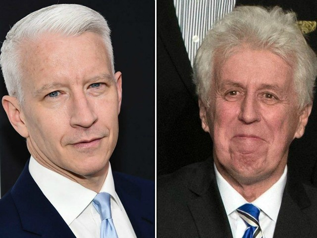 Anderson Cooper Apologizes For 'crude' Remark