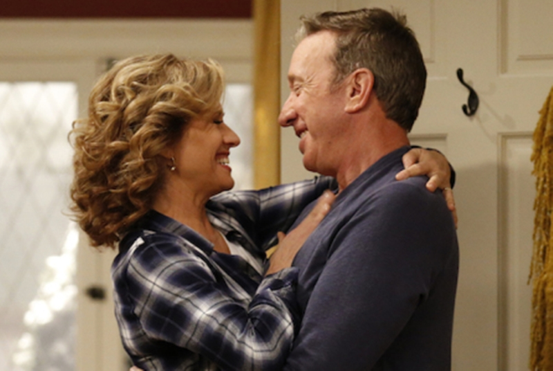 Tim Allen Reacts to 'Last Man Standing' Cancellation
