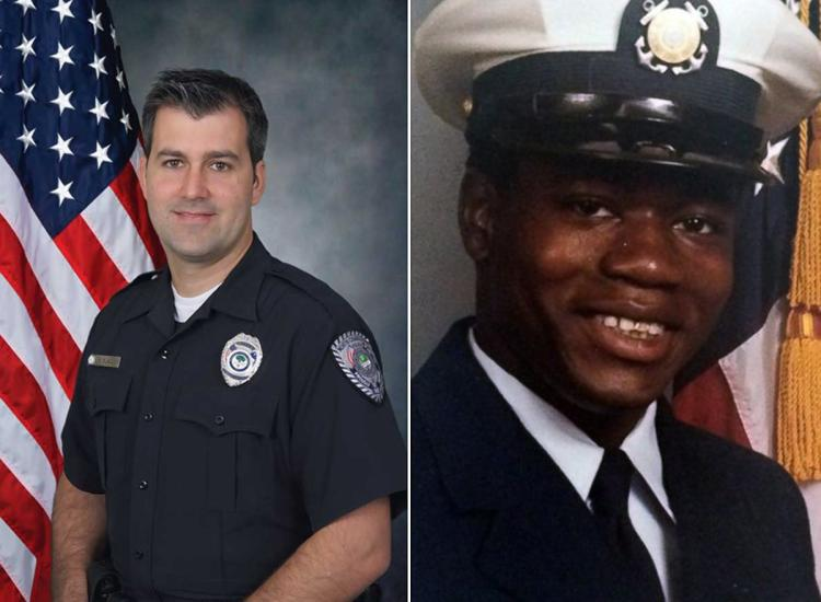 Officer Michael Slager to plead guilty in the shooting death of Walter Scott