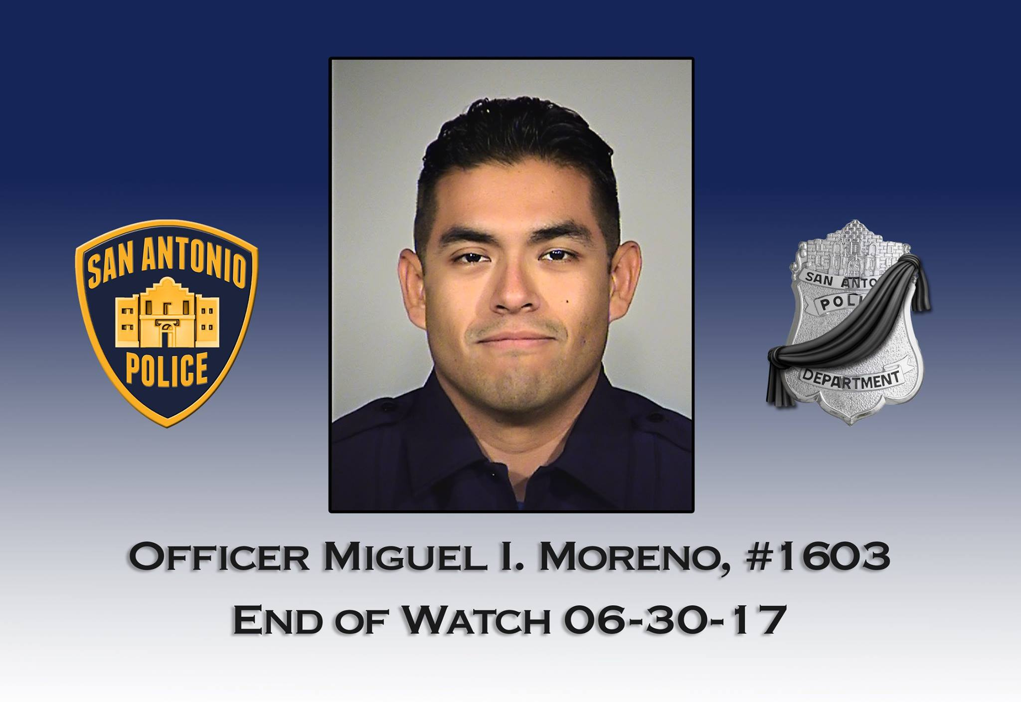 BREAKING: San Antonio Police officer dies after injured in shootout