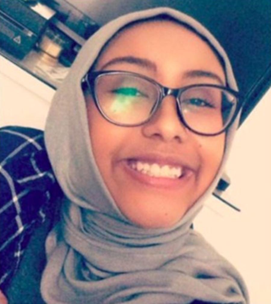 Illegal Alien 'Darwin Torres' Responsible For Death Of Muslim Teen 'Nabra Hassanen'