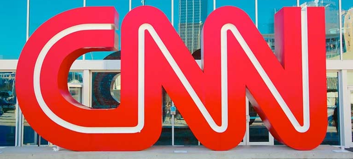 CNN Falls To 13 In Cable TV Rankings