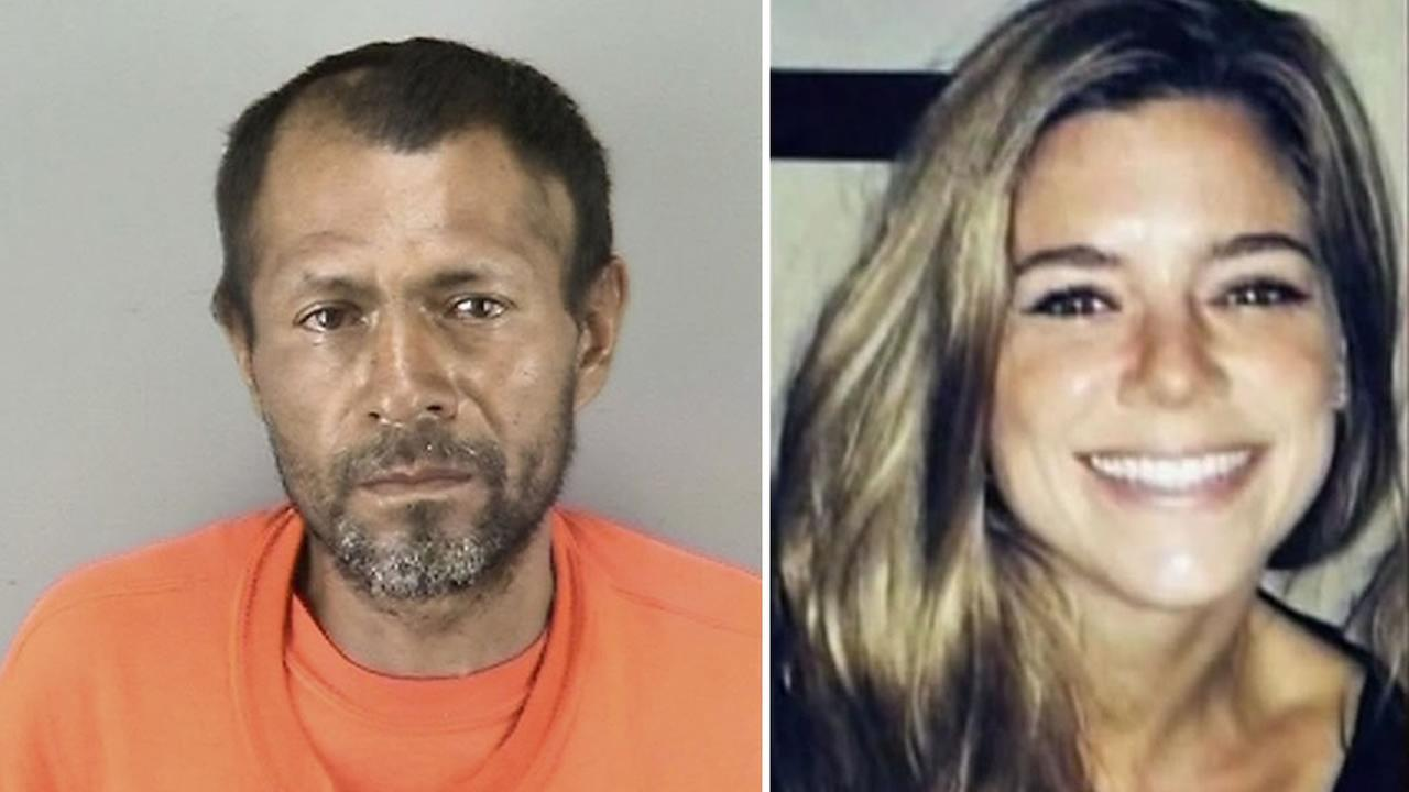 BREAKING: Jury In San Francisco Finds Accused Killer Of Kate Steinle Not Guilty Of Murder