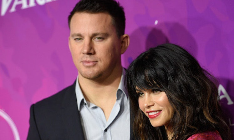 Jenna Dewan Tatum Gets Mommy-Shamed Again For Posting Sexy Laced Photo