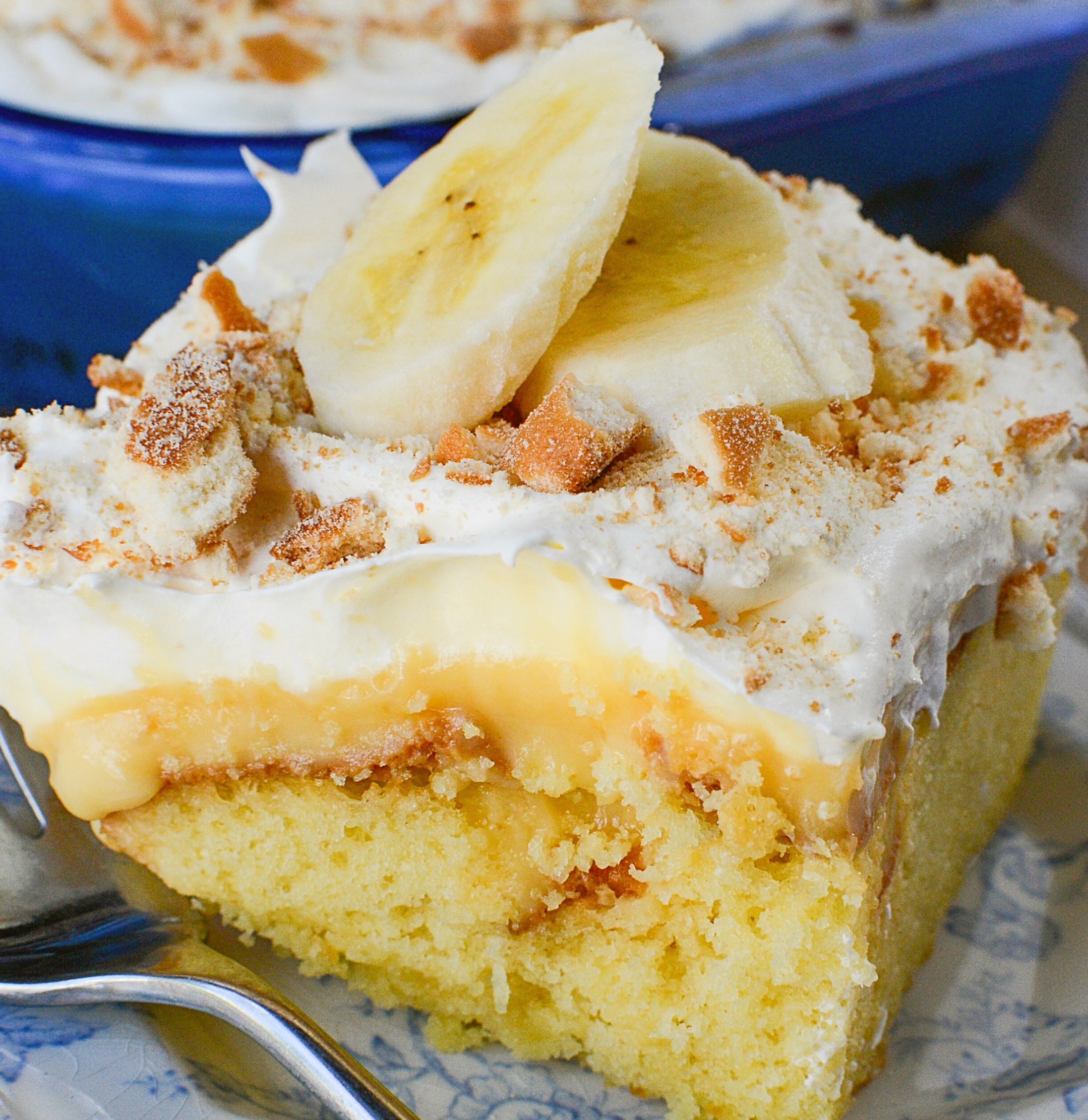 banana pudding cake banana pudding lush cake 1482