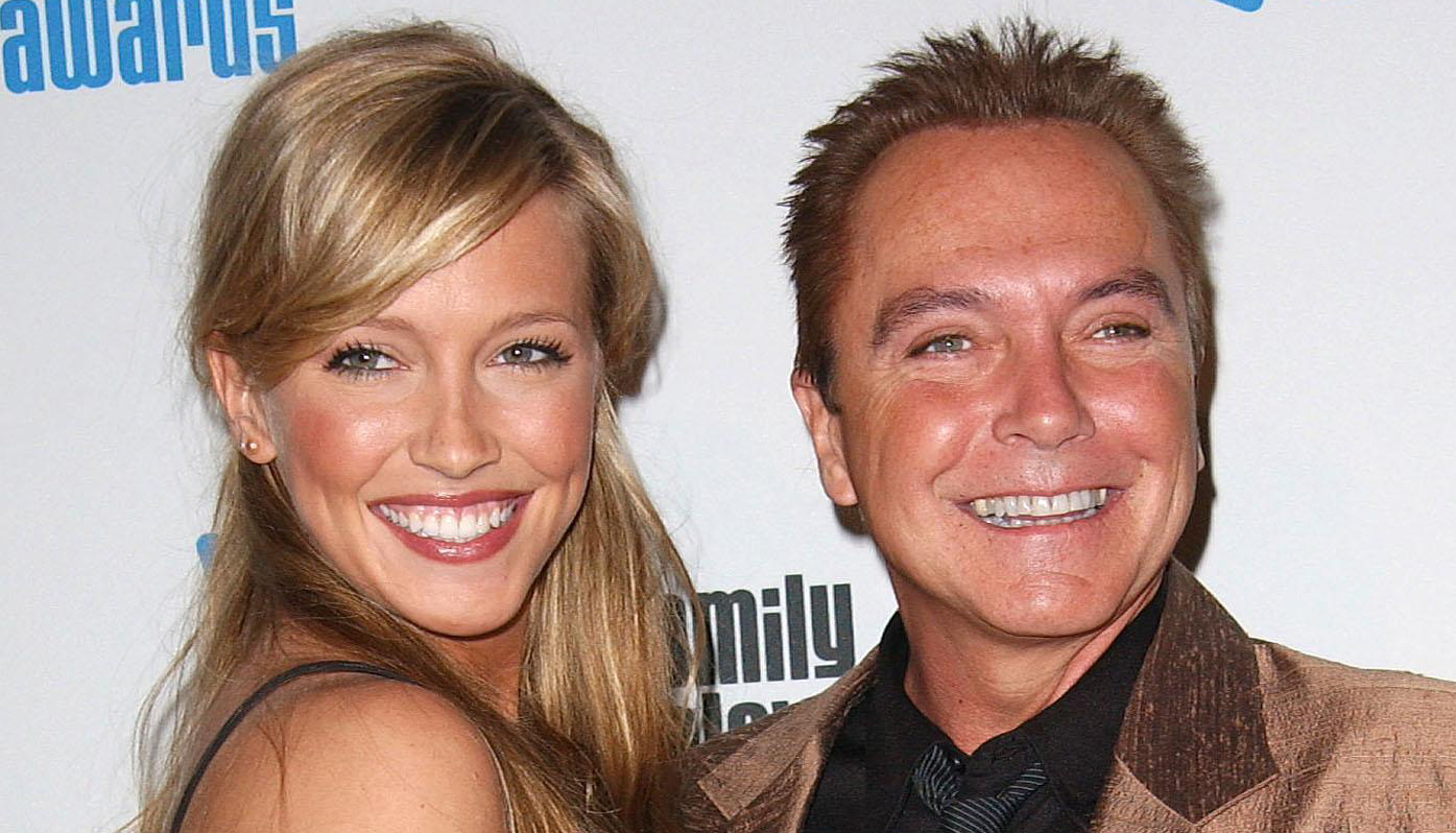 David Cassidy's Daughter Shares Fathers Last Words