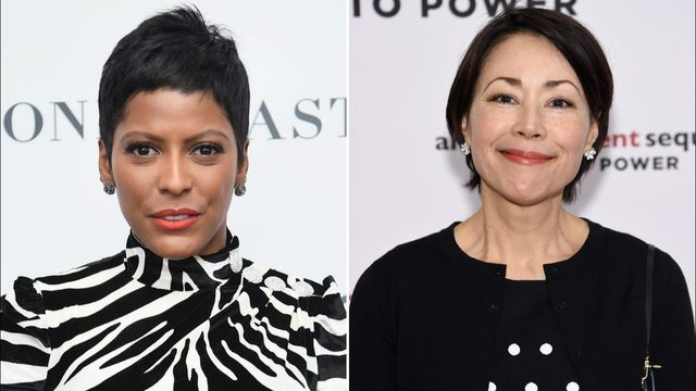 Matt Lauer firing has people wondering what Tamron Hall, Ann Curry are doing