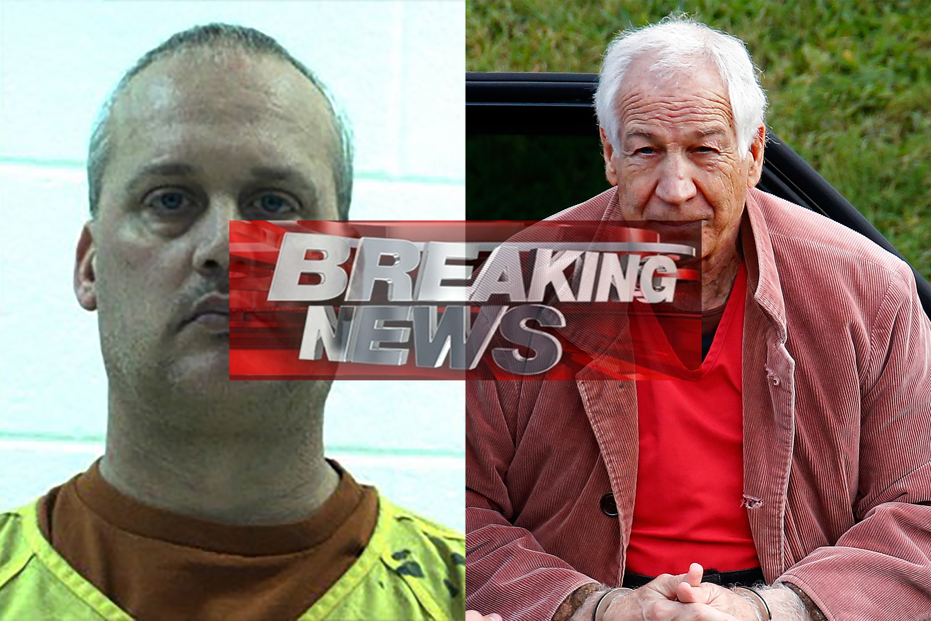 Jerry Sandusky's Son Gets Sentenced
