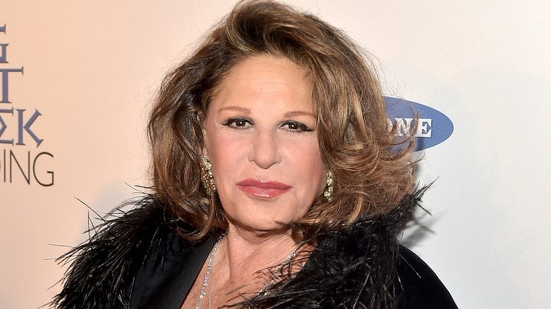 My Big Fat Greek Wedding star Lainie Kazan was arrested on Sunday for trying to steal $180 worth of food from a grocery store.