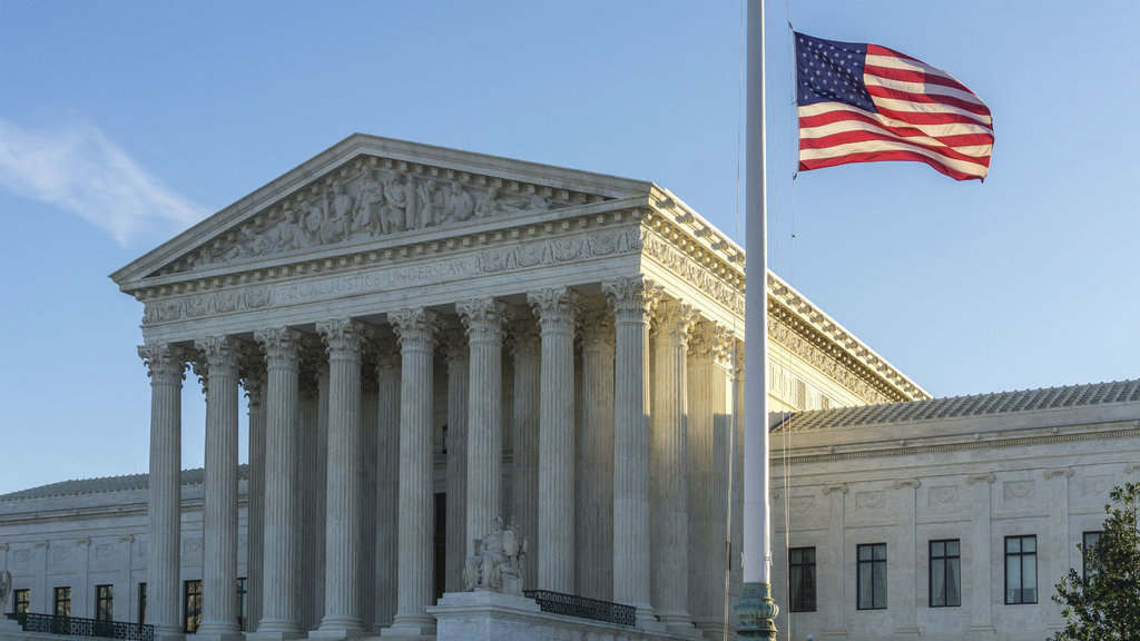 Trump Travel ban: Supreme Court lets restrictions take full effect
