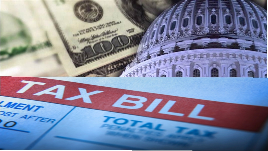 TAX BILL FACTS: What's In It and What Does It Mean For You?