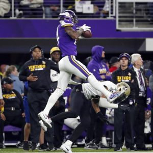 Marcus Williams' nightmare played out with missed tackle