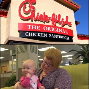 Chick-Fil-A Asked Breasfeeding Mother To Leave For Not Covering Up