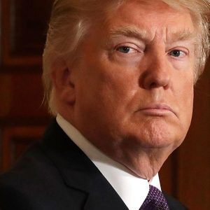 Donald Trump Blasts #MeToo Movement On Twitter