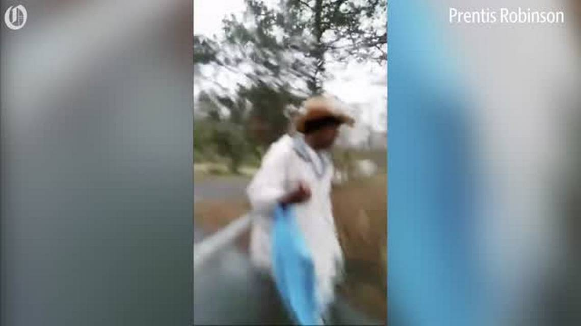 Man Streams Own Murder on Facebook Live (Graphic Video)