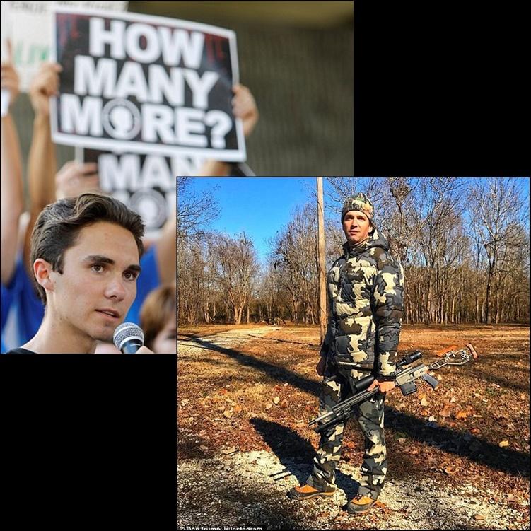 Donald Trump Jr. Like Tweet Attacking Florida School Shooting Survivor