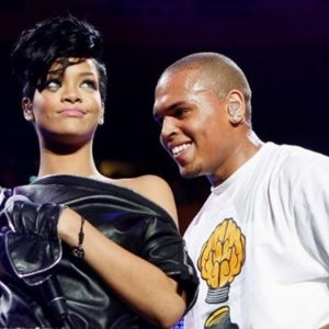 Rihanna BLASTS Snapchat for ad asking users to slap her or 'punch Chris Brown'
