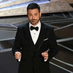 Oscars 2018 Viewer Ratings All Time Record Low