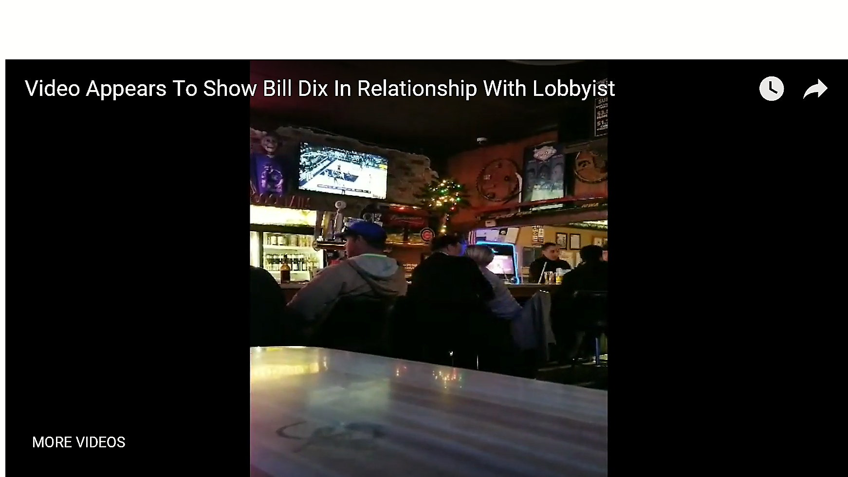 The top leader of the Iowa Senate resigned Monday after a website published video and photos showing the married lawmaker kissing a statehouse lobbyist