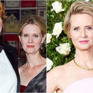 Cynthia Nixon Announces Run For New York Governor Nixon will be running against incumbent Gov. Andrew Cuomo in the state primary.