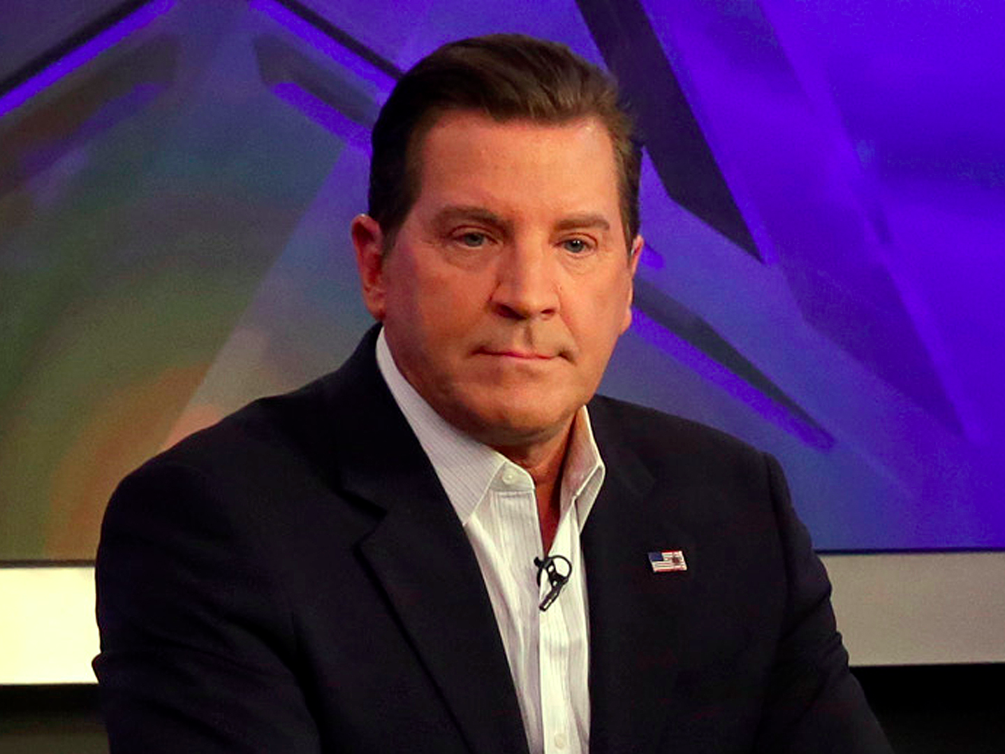 Eric Bolling Shares Heartbreaking Story About His Son's Overdose
