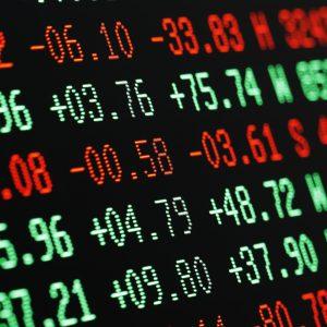 Wall Street Crashes On Trump Tariffs