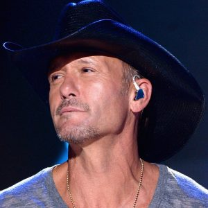 Tim McGraw Collapses Onstage During Dublin Ireland C2C Concert