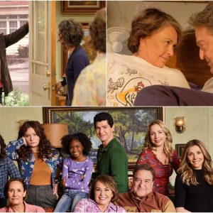 'Roseanne' Delivers HUGE Ratings in ABC Return ABC's 'Roseanne' premiere was the highest-rated sitcom episode in years.