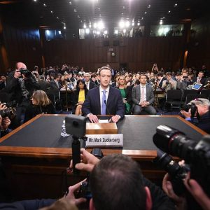 Mark Zuckerberg Confirms: Facebook Is Working With Special Counsel Mueller