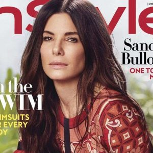 Sandra Bullock Makes Emotional Plea to Ban this Phrase