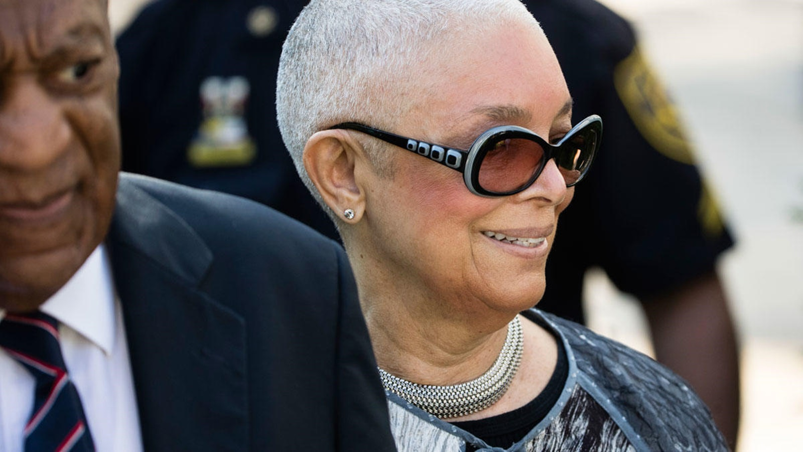 Camille Cosby Releases Chiding Statement; Calls Bill Cosby's Guilty Charge 'Mob Justice'