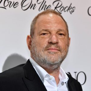 Weinstein is expected to surrender to authorities Friday to face charges related to alleged sexual misconduct