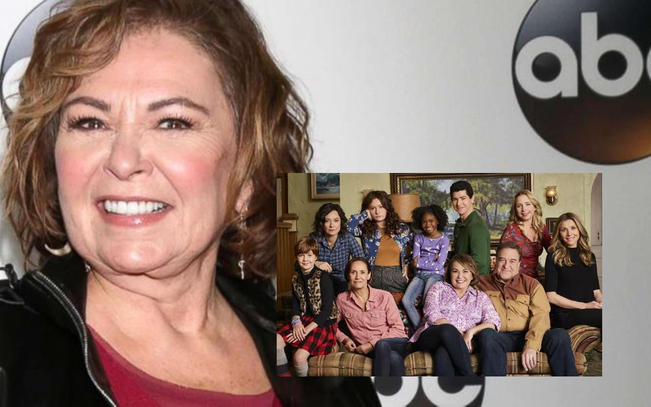 "ABC has canceled ""Roseanne"" after Roseanne Barr's racially charged tweet about Valerie Jarrett Monday morning."