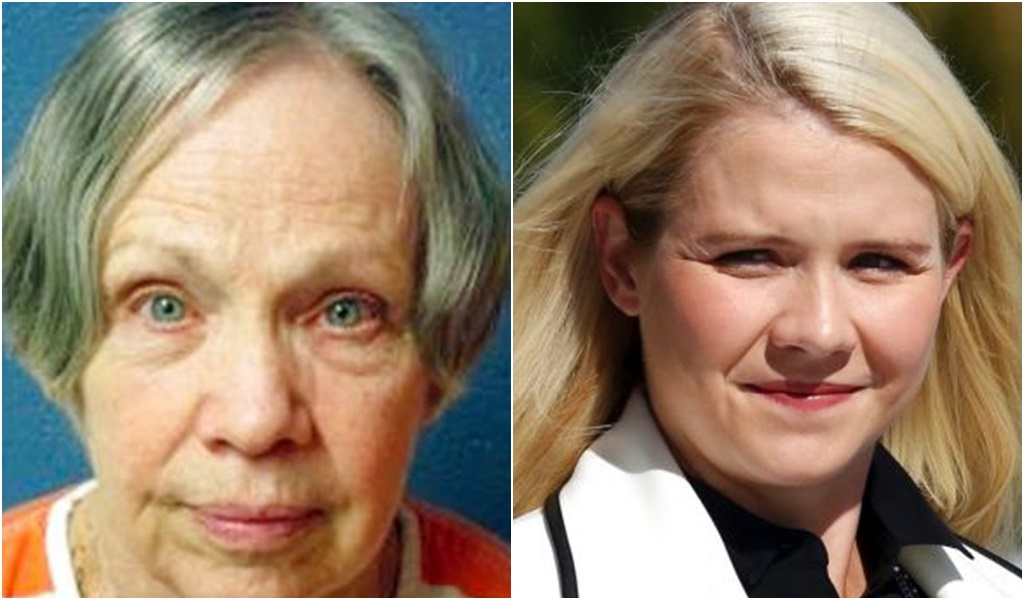 Elizabeth Smart's captor Wanda Barzee released from prison