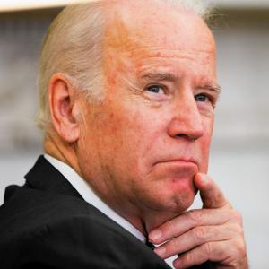 Joe Biden's Family Supports A 2020 Presidential Run; Biden Says He's Getting Closer To Deciding