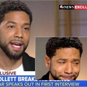New evidence suggests Jussie Smollett paid his attackers