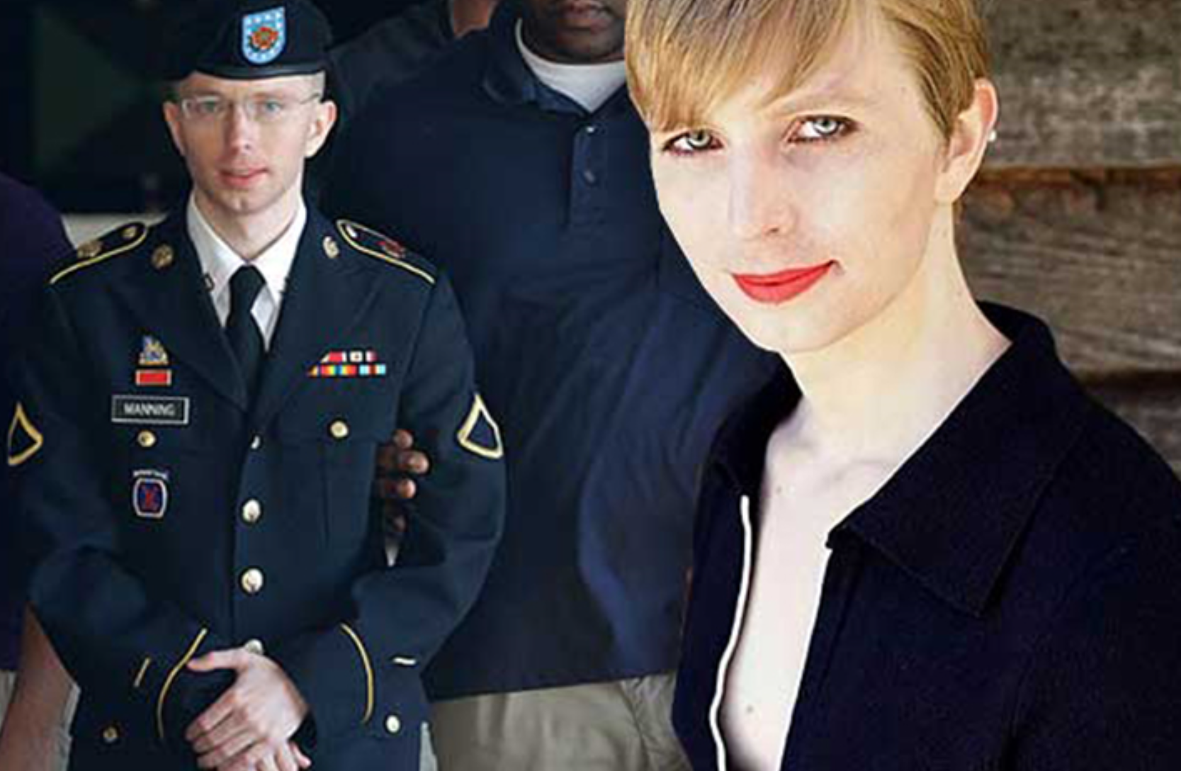 Chelsea Manning jailed for refusing to testify before secret grand jury in WikiLeaks case