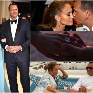 Jennifer Lopez and Alex Alex Rodriguez Engaged; Report says 'JLO had no idea'