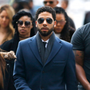 """FBI is """"reviewing"""" the dismissal of the charges against Jussie Smollett"""