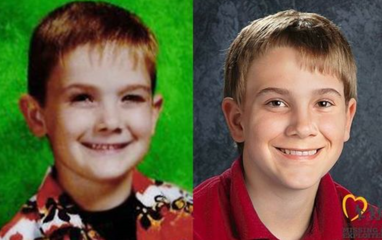 Police say teenage boy found is Timmothy Pitzen who disappeared 7 years ago
