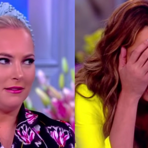 Meghan McCain Spoils 'Game of Thrones' Finale Ending On The View