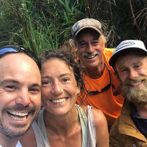 Amanda Eller, 35 Missing In A Maui, Hawaii Forest For Two Weeks Found Alive