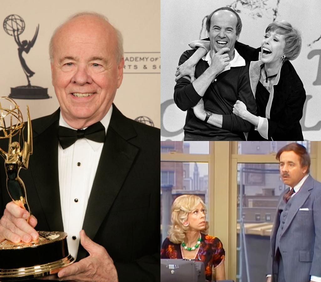 Comedian and Actor Tim Conway, Best Known For His Role On The Carol Burnett Show, Has Died at Age 85