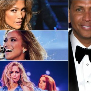 Jennifer Lopez Turning 50; Set To Enjoy Lavish $1M 50th Birthday Beach Party